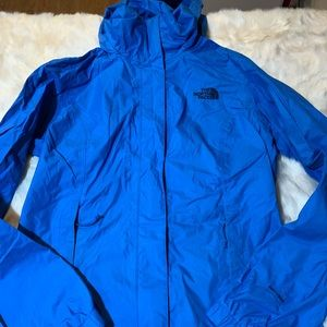 The North Face woman's wind jacket size sx